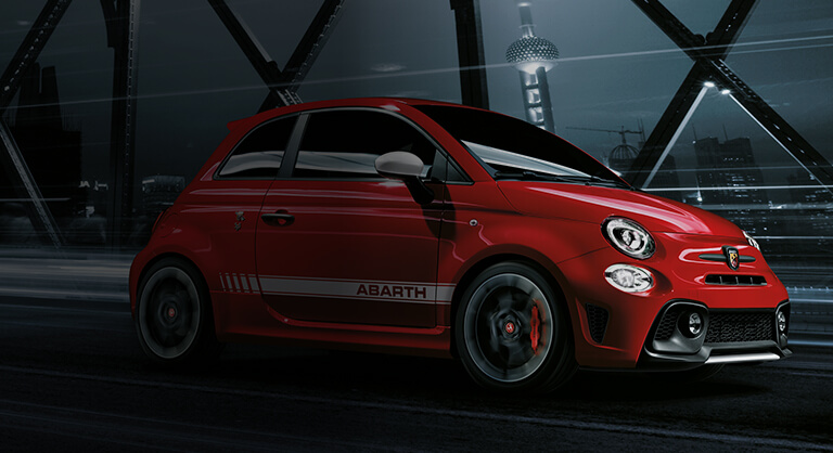 fiat 500 595 abarth automobil bildidee. Black Bedroom Furniture Sets. Home Design Ideas